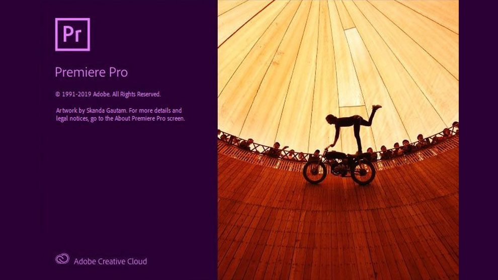 Download Adobe Premiere Pro 2020