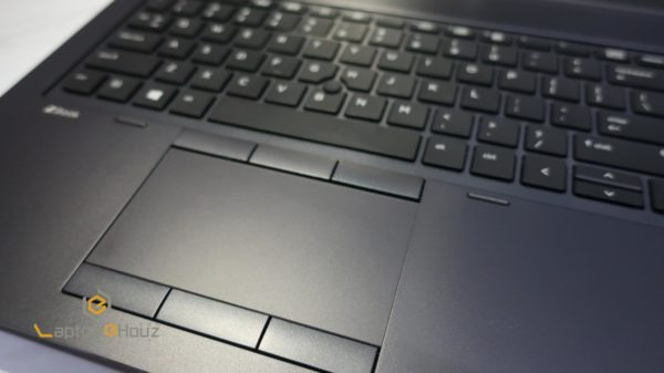 Touchpad HP Zbook 15 G3