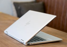 Nắp lưng Laptop HP EliteBook x360 1040 G5
